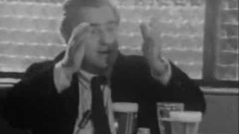 """7 O'Clock Show"" - Irving Layton, 1966 (excerpt)"