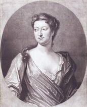 Susanna Centlivre