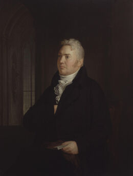 Samuel Taylor Coleridge by Washington Allston retouched