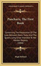 Pancharis