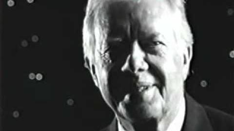 """""""Considering the Void"""" by Jimmy Carter"""