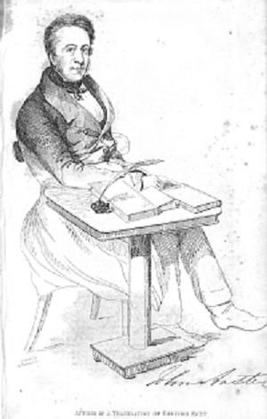 Image result for poet John Anster