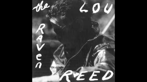 Lou Reed - The Raven (Full Album) (2003)