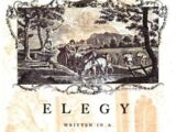 Elegy Written in a Country Churchyard / Thomas Gray