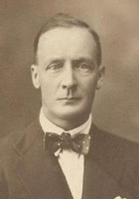 James Alexander Allan