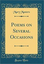 Mary masters poems