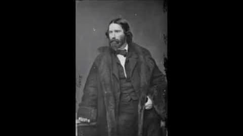 Stanzas on Freedom by James Russell Lowell