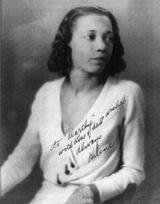 Helene Johnson
