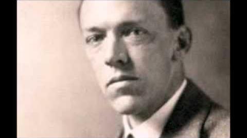 John Gould Fletcher - Lincoln