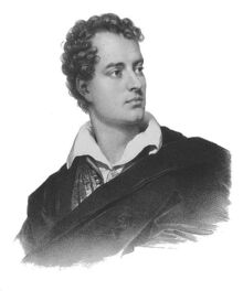 Lord Byron 1