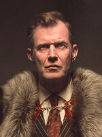 Lord Harwood Headshot