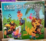 Linus the Lionhearted Record Album