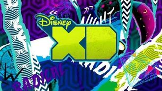 Pennbuckingham Disney XD Official