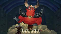 S1E19 larry devil