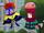 Superhero World