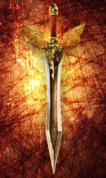 Raffe's Sword