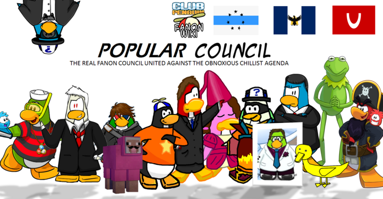Popular council real