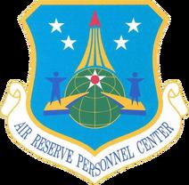 Air Reserve Personnel Center - Emblem