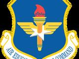 Структура Военно-воздушных сил США (2011)
