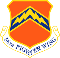 USAF - 56th Fighter Wing