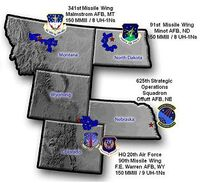 20th Air Force-map