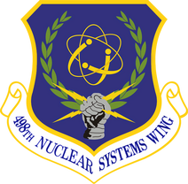 USAF - 498th Nuclear Systems Wing