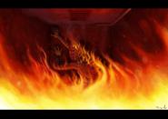 Tom Redwood - Burning Man