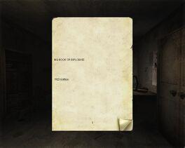 Explosives Book
