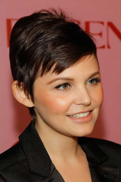 Ginnifer Goodwin People Dont Have To Be Anything Else Wiki