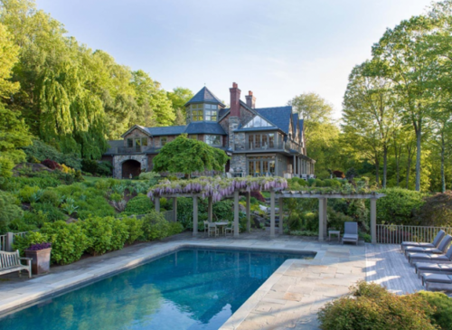 $9 million house owned by Bruce Willis