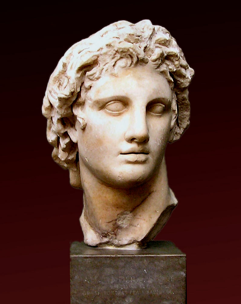 Alexander the great people dont have to be anything else wiki alexander the great kristyandbryce Choice Image