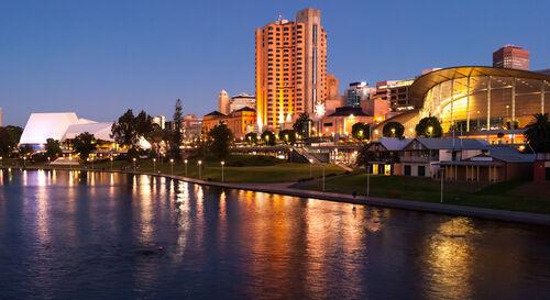 AustraliaAdelaide 143794057