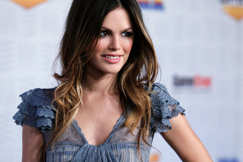 Rachel Bilson beautiful