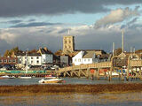 Shoreham-by-Sea, Sussex, England, UK