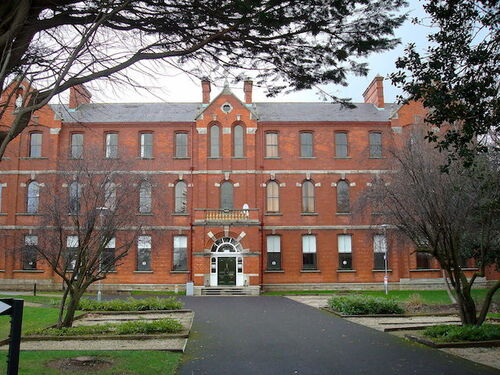 Michael Smurfit Graduate School of Business