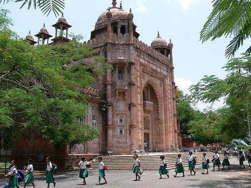 National Art Gallery in Chennai