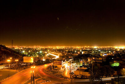 Shiraz-view-night-fars-large