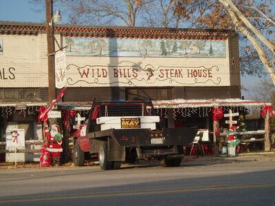 Wild Bills Steakhouse