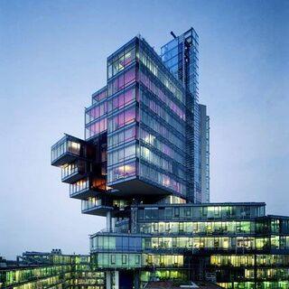 Norddeutsche Landesbank building