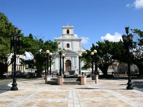 Catedral de Santo Philip Apostle
