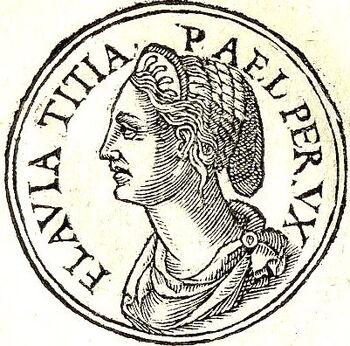 Flavia Titiana
