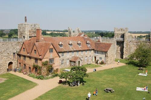 Framlingham Castle -Suffolk-8