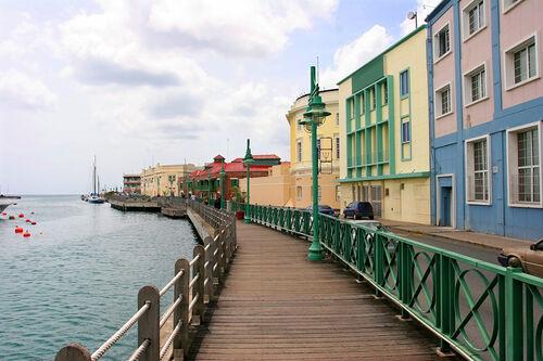 Beautiful Bridgetown
