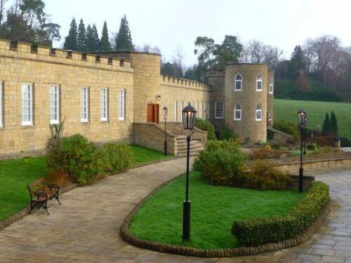 Saint Hill Castle