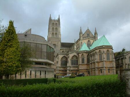 Downside abbey2