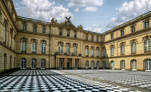 Bayern castle herrenchiemsee by pingallery-d45jgi1