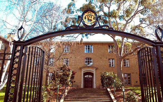 St Mary's College (University of Melbourne)