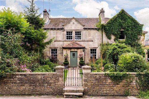 Cottage in Kingsdown, Corsham