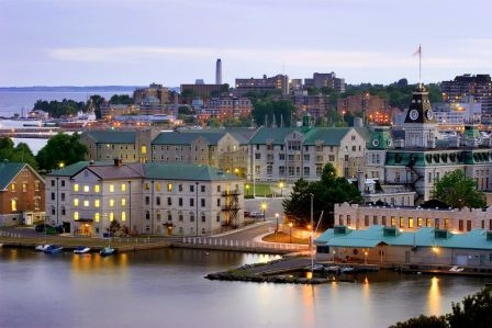 Beautiful Kingston