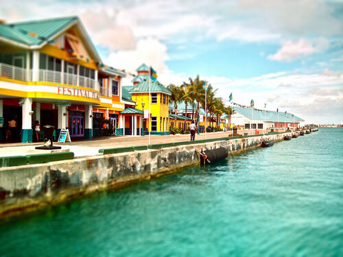 Beautiful Nassau